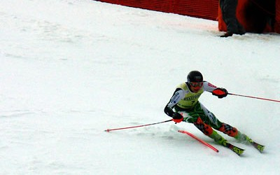 slalom